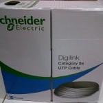 SchneiderDigilinkCat5e